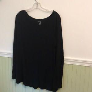 Gap long sleeve legging tee Size Large